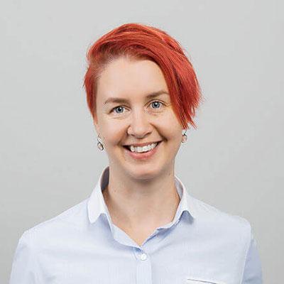 Kathrin Schroeder